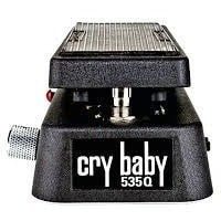 Crybaby 535Q Multi Wah
