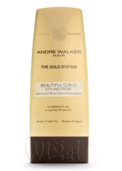 Andre Walker Beautiful Curls Styling Creme