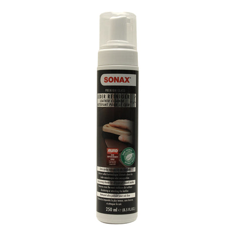 SONAX Premium Class Leather Cleaner