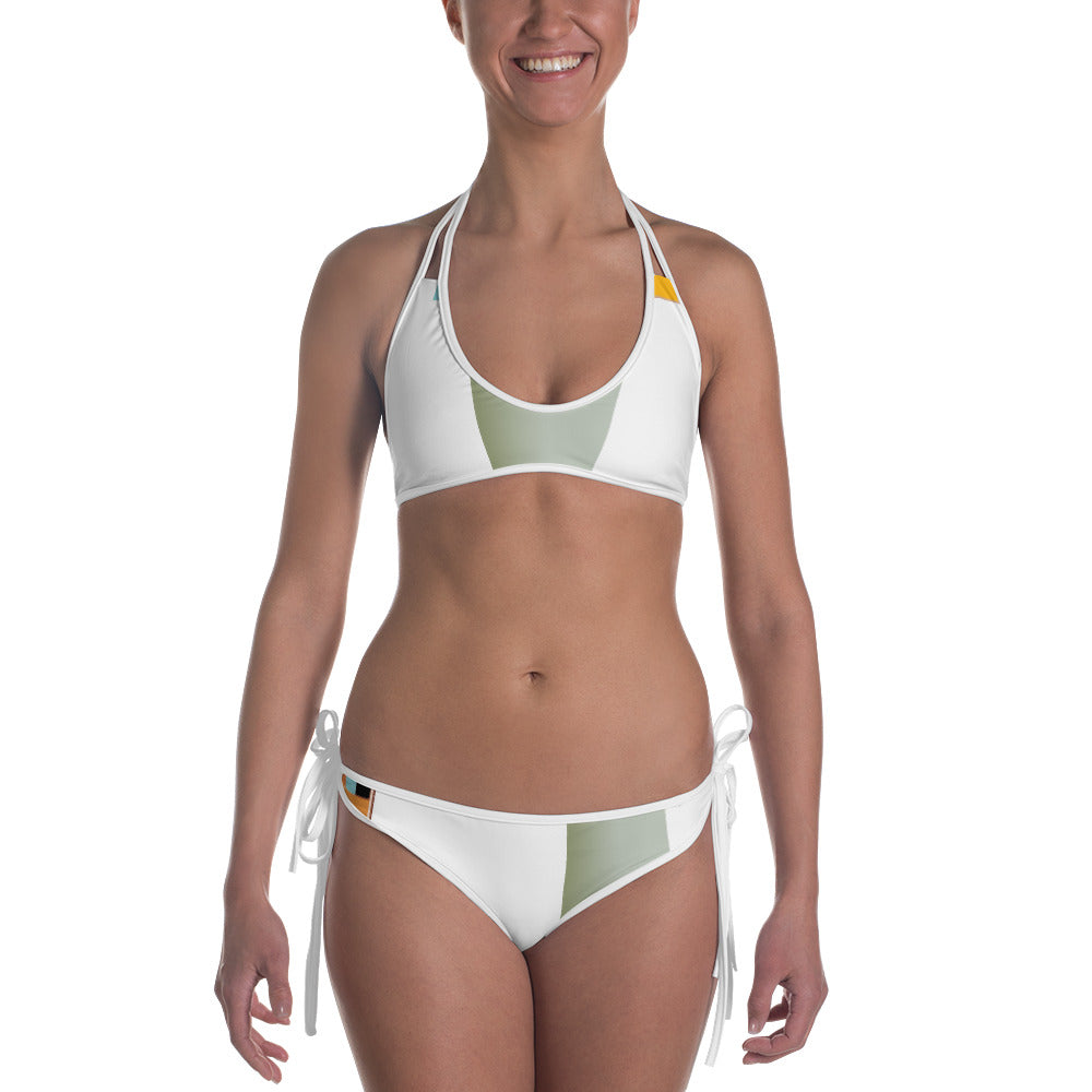 Monday Beach Day Bikini - David Hinnebusch Designs