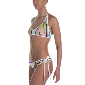 New York Fashion Bikini - David Hinnebusch Designs