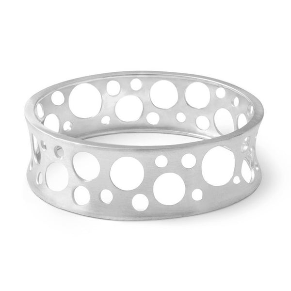 Holly Bangle - Bracelets