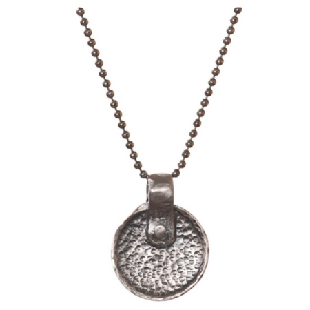 Fontana Greco Bronze Necklace