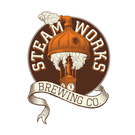Steamworks Brewing Co.