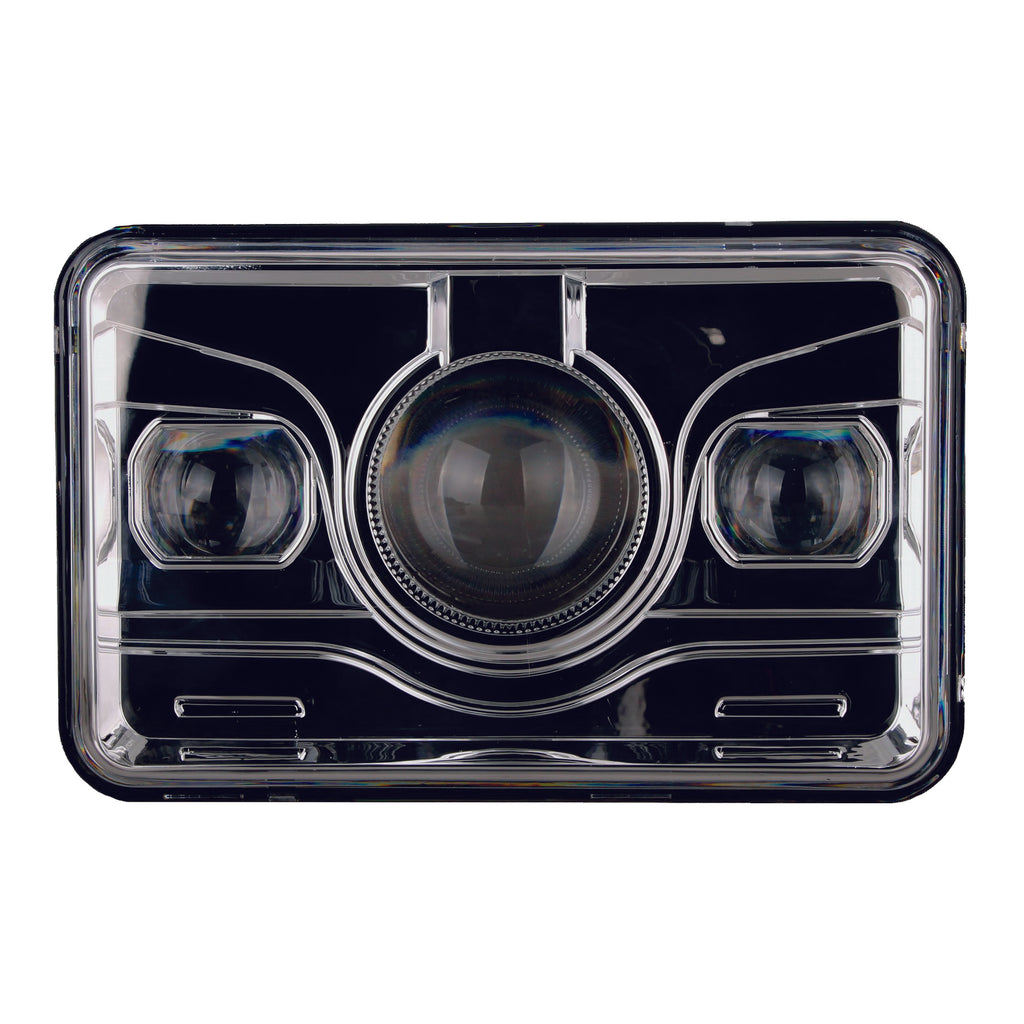 Sealed Beam Headlight | 4x6