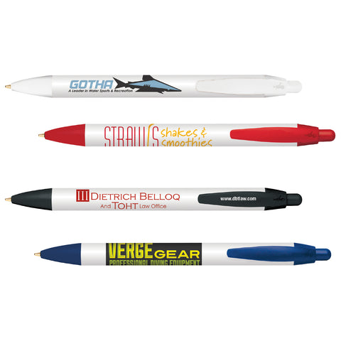 BIC PENS IN 48 HOURS - CSWBVP - BIC® WideBody® Value Pen
