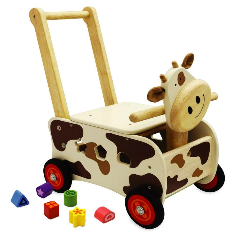 Walk & Ride Cow Sorter