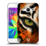 Head Case Designs Animal Eye Hard Back Case for Samsung Galaxy Core Prime