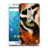 Head Case Designs Animal Eye Hard Back Case for Motorola Moto X Style / Pure