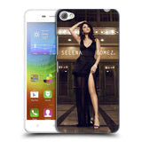 Official Selena Gomez Revival Hard Back Case for Lenovo S60