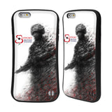 Support British Soldiers Sbs Official Support British Soldiers SBS Official Hybrid Case for Apple iPhone 6 Plus / 6s Plus