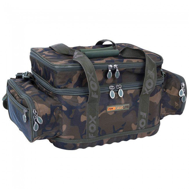 Fox Camolite Low Level Carryall - Vale Royal Angling Centre