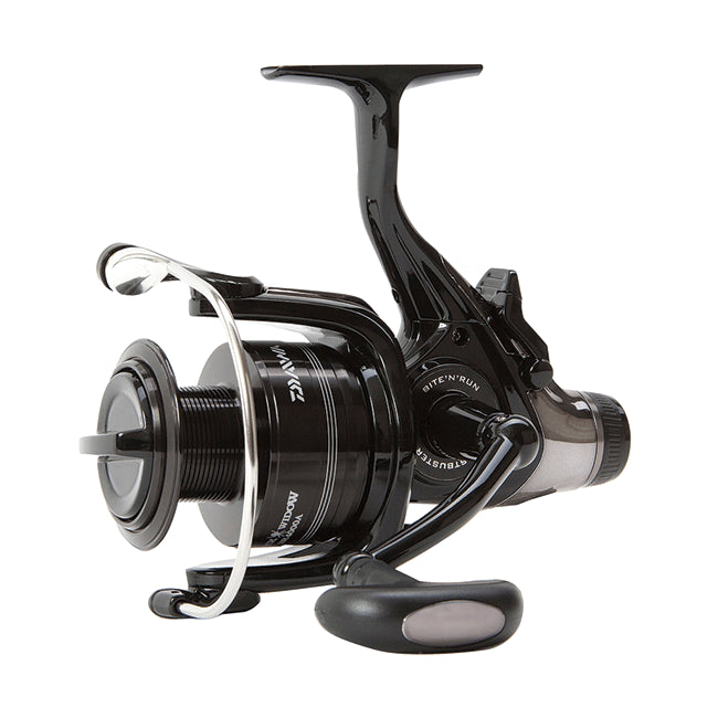 Daiwa Black Widow BR - Vale Royal Angling Centre