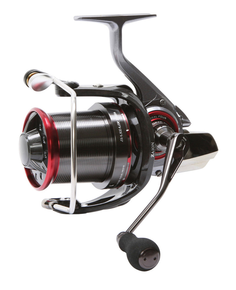 Daiwa Basiair Z45QD Reel - POA - Vale Royal Angling Centre