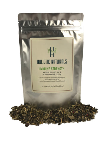 Immune Strength Herbal Tea
