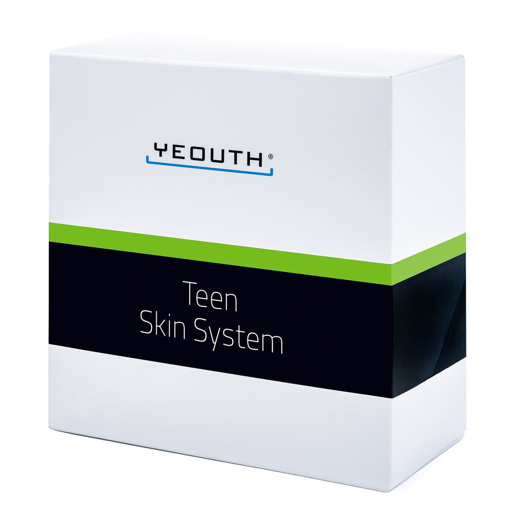 Teens Skin System