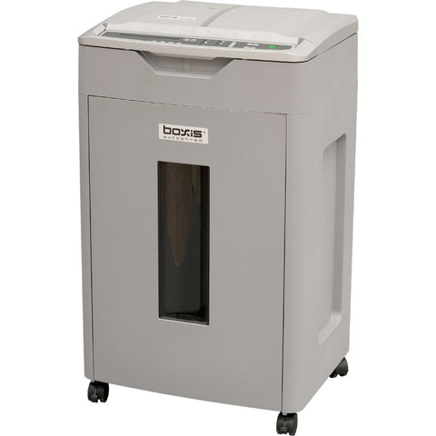 Boxis® AutoShred® 650 Sheet Autofeed Microcut Shredder AF650