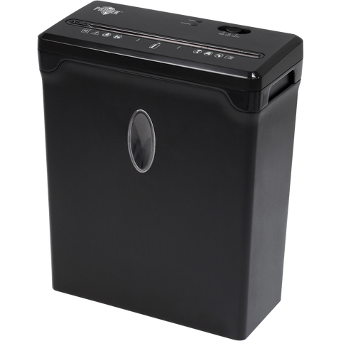 Protek™ 10 Sheet Crosscut Paper Shredder PX100B