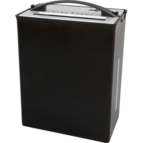 Sentinel® 8 Sheet Microcut Paper Shredder with Handle FM84B