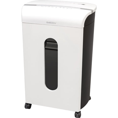 GoECOlife® 16 Sheet Microcut Commercial Grade Paper Shredder GMC160P-WHT White