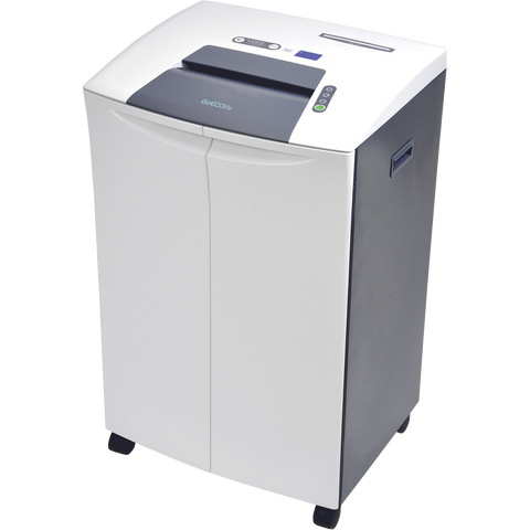 GoECOlife® 32 Sheet Stripcut Commercial Paper Shredder GSC3220TD-RP Repackaged