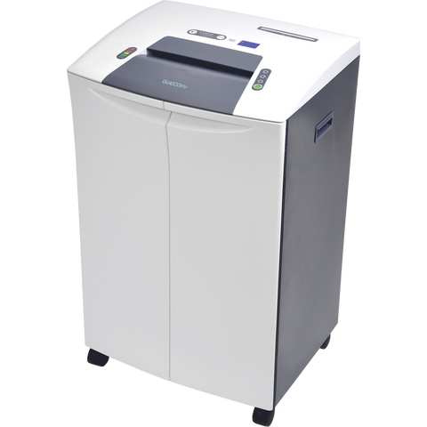 GoECOlife® 18 Sheet Crosscut Commercial Paper Shredder GXC1820TD-RP Repackaged