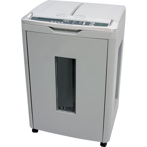 Boxis® AutoShred® 250 Sheet Autofeed Microcut Shredder AF250