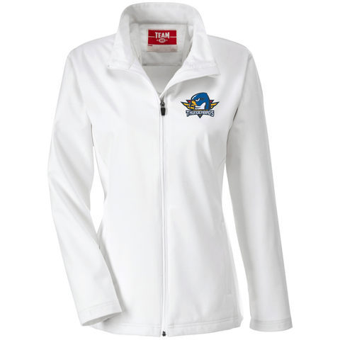Springfield Thunderbirds Team 365 Ladies' Soft Shell Jacket