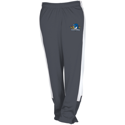 Springfield Thunderbirds Team 365 Ladies' Performance Colorblock Pants