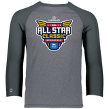 2019 AHL All Star Classic Primary Logo Holloway Men's Typhoone T-Shirt