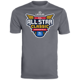 2019 AHL All Star Classic Primary Logo Youth Wicking T-Shirt