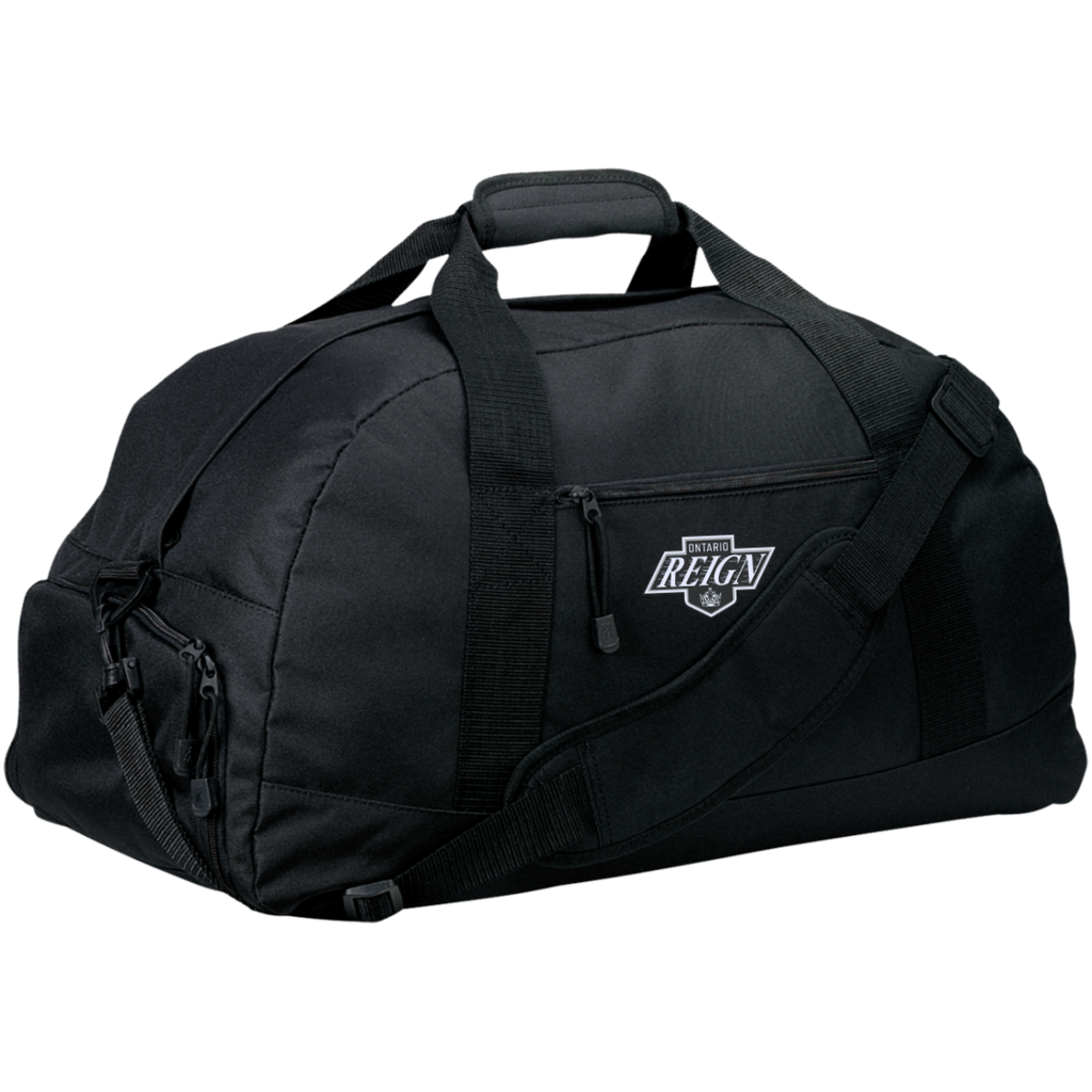 Ontario Reign Large-Sized Duffel Bag