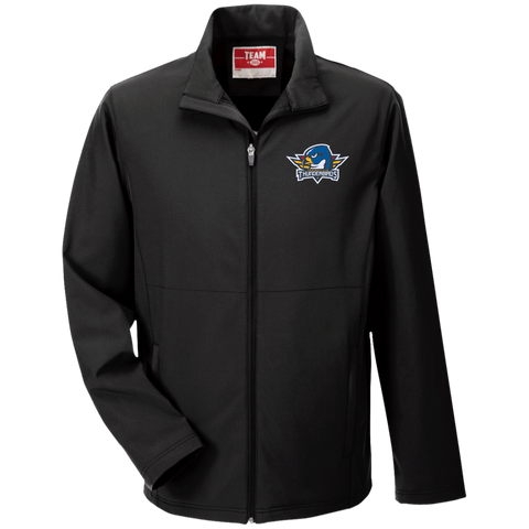 Springfield Thunderbirds Team 365 Men's Soft Shell Jacket