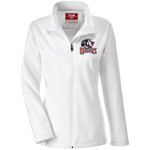 Bakersfield Condors Team 365 Ladies' Soft Shell Jacket