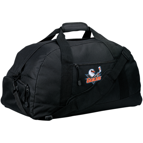 San Diego Gulls Large-Sized Duffel Bag
