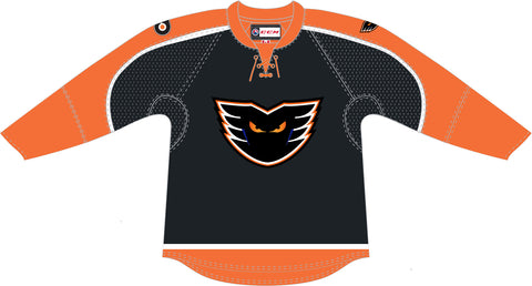 CCM Lehigh Valley Phantoms Premier Black Jersey