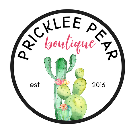 The Pricklee Pear Boutique