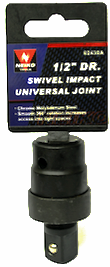 "Swivel Impact Universal Joint 1/2"" Drive - Impact Socket - Texas Tire Supplies"