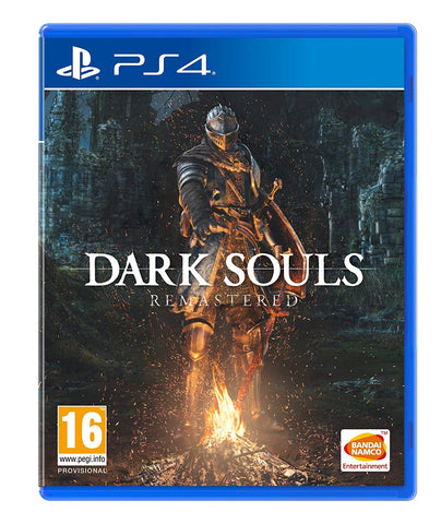 Dark Souls Remastered PS4, PS4, DVDMEGASTORE, DVDMEGASTORE