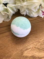 Cool Fresh Aloe Mini Bath Bomb - 2.5 oz