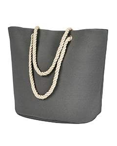 Bag : Canvas Rope Purse