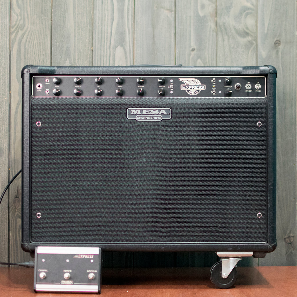 Mesa/Boogie Express 5:50 Combo 2x12 (Used - Recent)