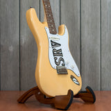 Fender Stratocaster SRV Tribute (Used - 2000)