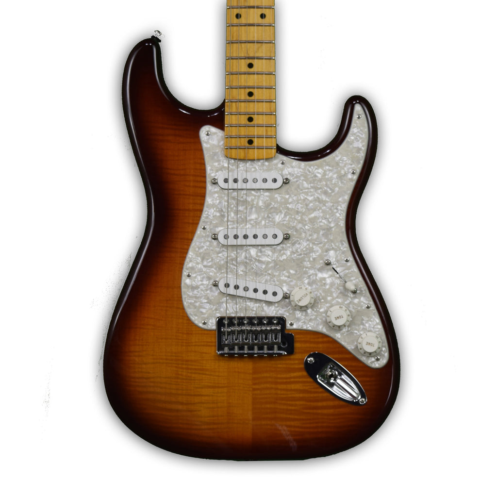 Fender Classic Player Stratocaster w/ Gigbag (Used - 2013)
