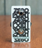 Used Catalinbread Zero Point Flanger