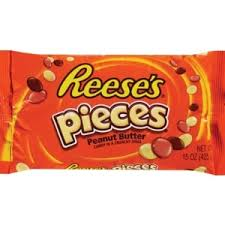 Reese's Pieces - Sweet Hero
