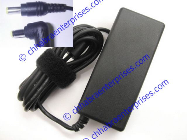 83H6339 Laptop Notebook Power Supply AC Adapter for DTK Model 86  Part: 83H6339