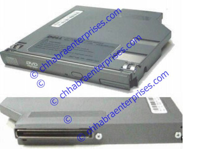 Dell CDRW CD-RW DVD Combo DRIVES FOR DELL Inspiron 600M