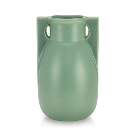 Green 2 Buttress Vase