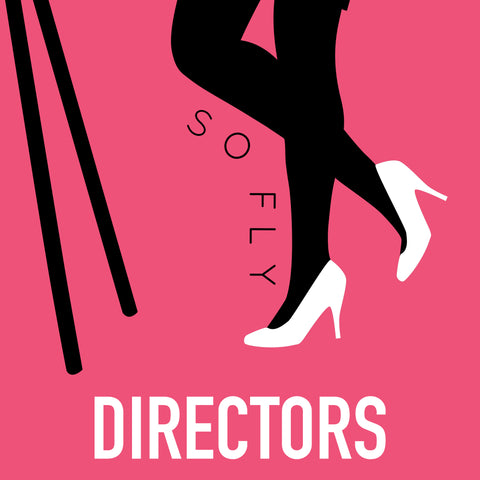 Directors - So Fly (single)